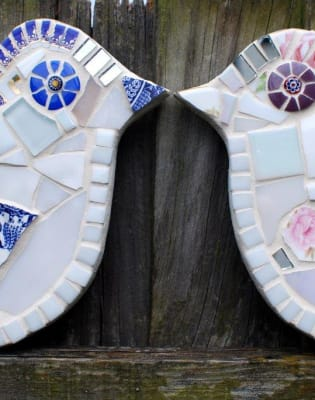 Mosaic Workshop by Craft My Day - art in London
