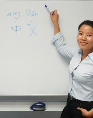 Private Mandarin Lessons by Yu Qi Private Tutor - languages in London