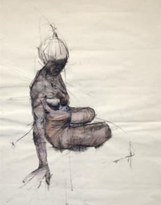 Life Drawing Workshop by West London Art School - art in London