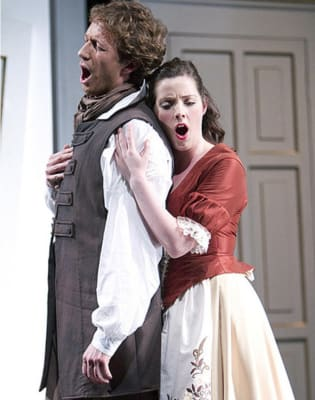 Beginners Opera Singing Lessons with Jamie Rock by Jamie Rock - music in London