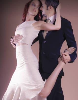 Argentine Tango Intermediate by Tanguito - dance in London