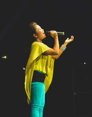 Advanced Vocal Tuition with Valentina Pravodelov by Valentina Pravodelov - music in London