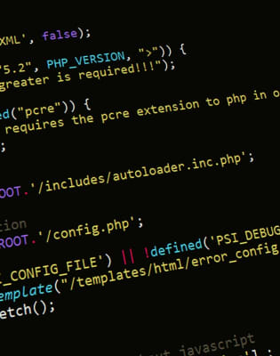 PHP Web Sites Optimization by Noble Prog - technology in London
