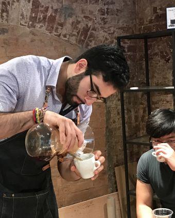 Home Coffee Brewing Masterclass