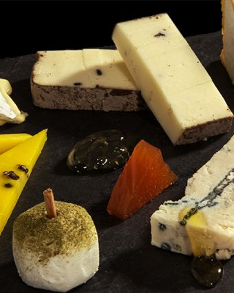 Cheese and Wine Tasting Class in South Kensington