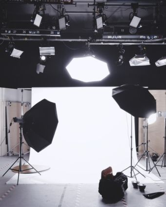 Studio Lighting: Portraits