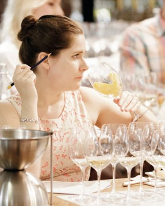 Introduction to Wine Evening Course