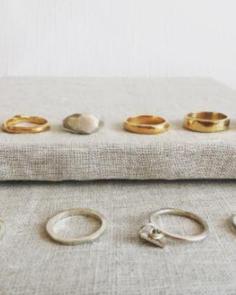 Beginners Silver Jewellery Workshop