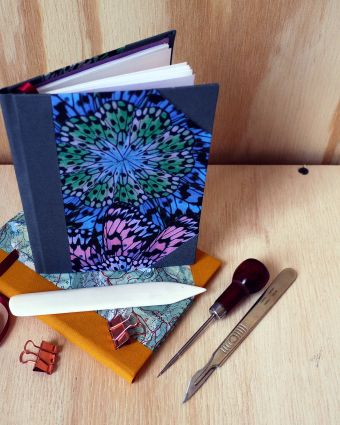 Create a Signature Notebook!