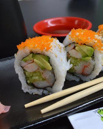 Sushi Making Workshop
