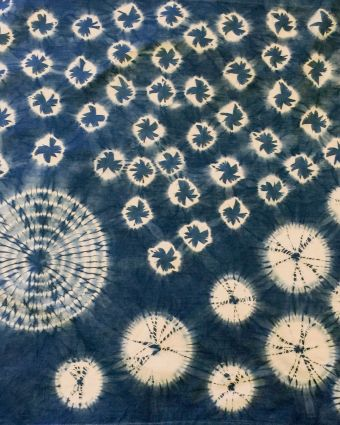 Beginners Shibori with Rob Jones