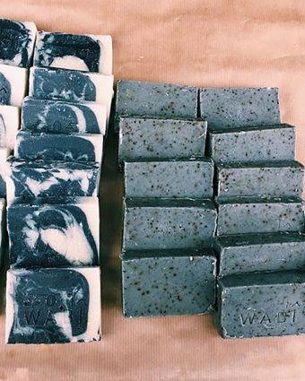 Cold Process Soap Making Workshop
