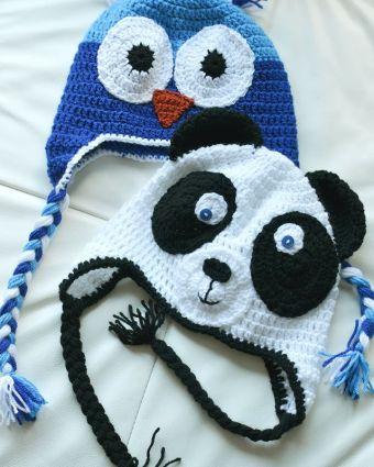 Advanced Crochet / Amigurumi - Toys Workshop