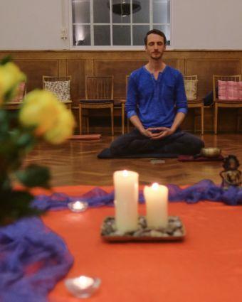 Monday Mindfulness Workshop