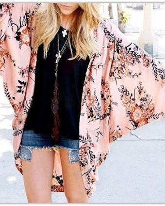Make a Kimono!