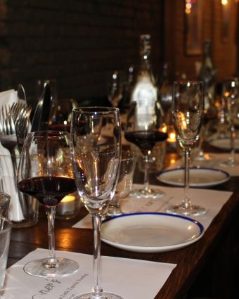 Tapas & Tasting: Learn About Spanish Wines