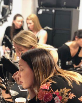 Makeup and Skincare Masterclass