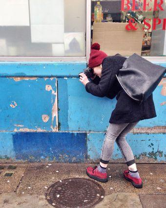 Urban Photography Workshop