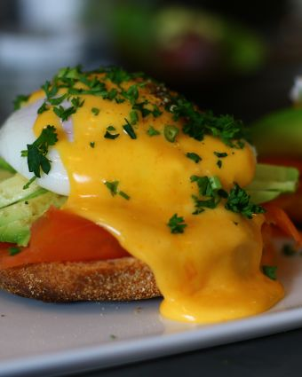 Learn to Make the Perfect Sunday Brunch Class