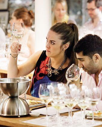 One-day Bordeaux Wine School