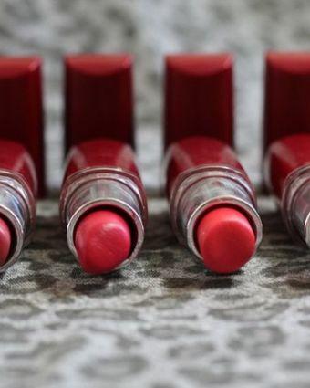Natural Lipstick Making Workshop