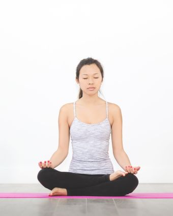 Mindfulness Meditation - The Art of Silence