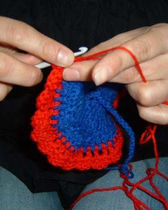 Beginners Crochet Class with Ayda Anlagan : Morning