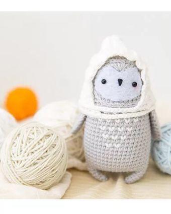 Amigurumi Crochet Workshop