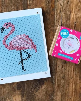 Cross Stitch for Beginners with Kym Armstrong