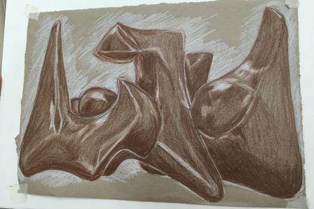 Drawing Fundamentals Level 2 at Tate Britain