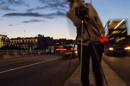 Urban landscape photography - Obby