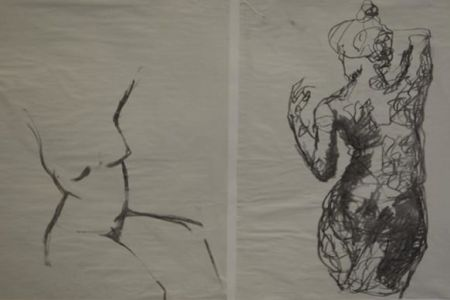 Life Drawing - 6 week course