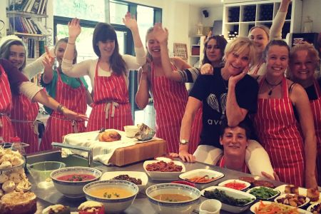 A great 1 week course for those who want to learn how to cook from the basics in Wandsworth, London.