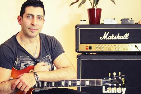 Online Guitar Lessons (All Level)