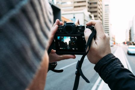 Learn to take DSLR videos in this introductory course in Shoreditch - Obby
