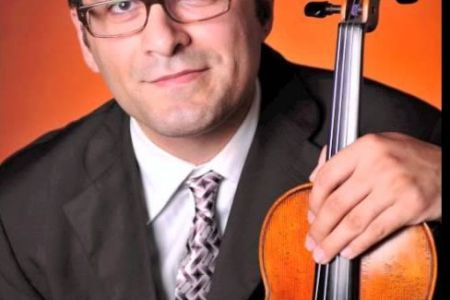 Violin Lessons with Roger Mo