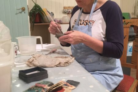 Introduction to Ceramics and Glazes - 6 weeks Evening Course