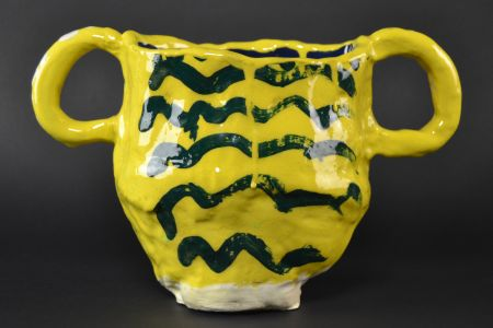 Greek pottery and studio Lloyd - Now you can try your hand at greek pottery with this comprehensive eight-week Greek Pottery course!