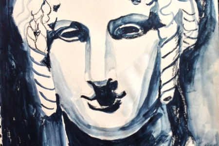 Learn how to draw faces at the national portrait gallery with sketchout london discovering your new passion for drawing and painting