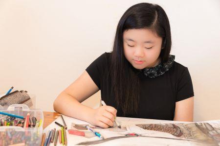 Junior art and design - Obby