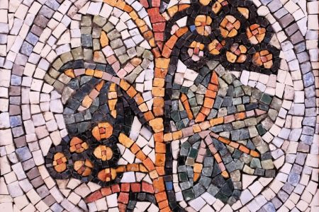 Sign up for this Roman and Greek workshop with Mosaics Worlds