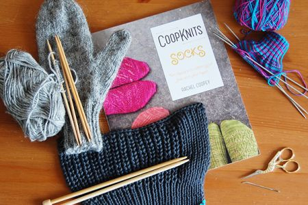 Project Knitting Course