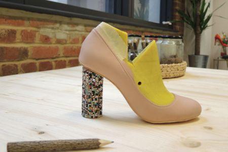 Start Your Future in Footwear