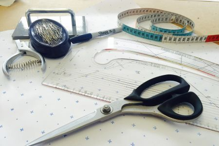 Introduction to Pattern Cutting