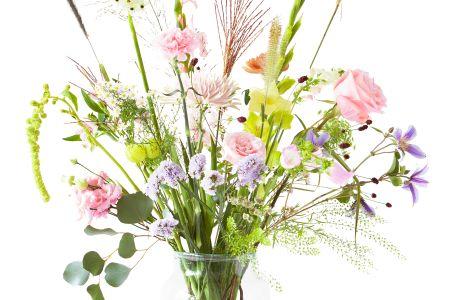 bloomon Flower Arranging Workshop: Broadway Market