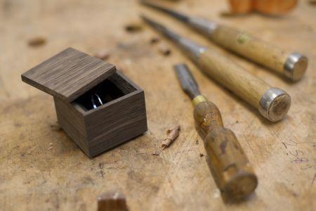 Jewellery Box Making