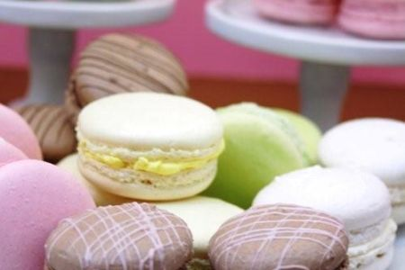 The Moreish Macaron Class at Cakes 4 Fun offers the perfect way to spend the day learning new baking and decorating skills in SW London