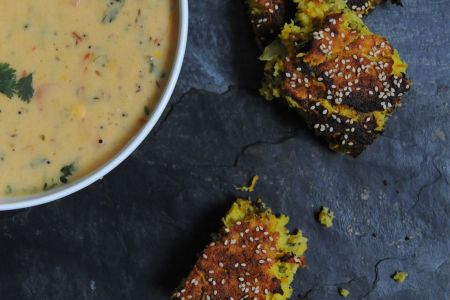 Spicy Saturday - Vegan Indian