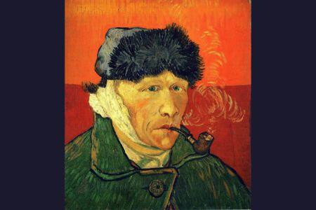 Painting Night - Van Gogh