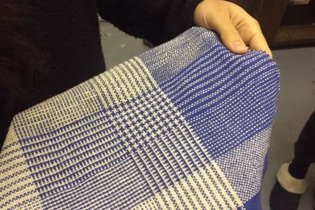 Colour and Weave: Hand Weaving for Beginners (1 Day)